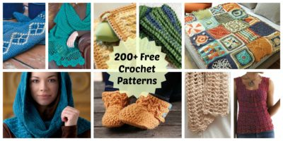 fca713fe1 You have to try these FREE crochet patterns and projects from Interweave.