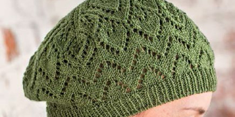 Hat Knitting Patterns: Make Your Head Happy with these 10