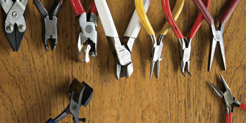 jewelry tools pliers