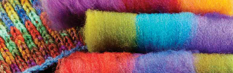 Free Guide to Wool Combing and Carding