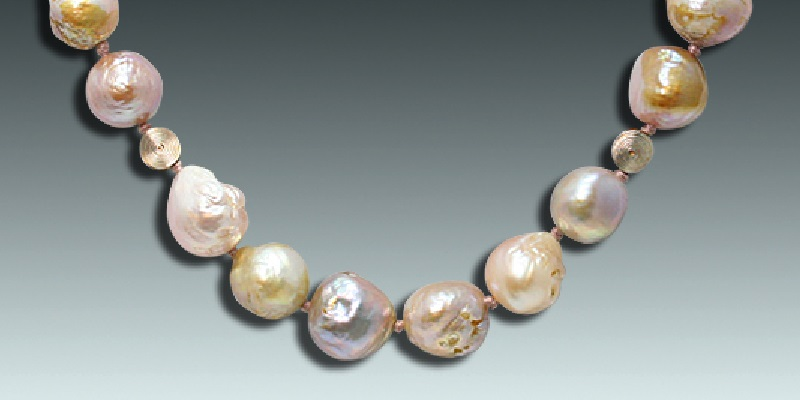 Be Gentle: 7 Tips for Caring for Pearls and Pearl Jewelry