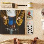 <em>Knitting Ganseys Revised and Updated</em>: Jorn&#8217;s Gansey Pullover