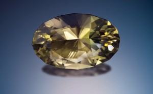 Learn how to facet citrine rough with stone-cutting techniques in this FREE eBook.