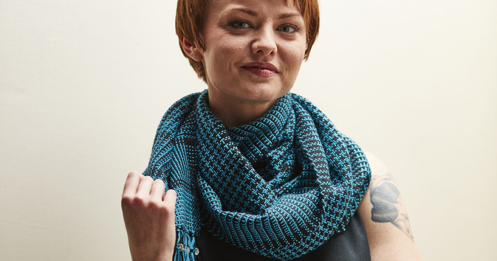 The Glamp Shawl: Is It a Blanket Scarf?