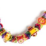 Glass Beads Jewelry: 5 Free Projects Using Lampwork Beads