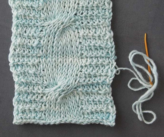 grafting crochet