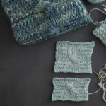 Meet the Double-Ended Tunisian Crochet Hook