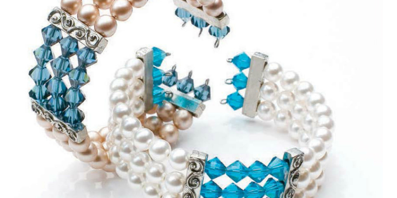 Handmade Bridal Jewelry: Free Jewelry-Making Projects for Beautiful Wedding Jewelry Ideas