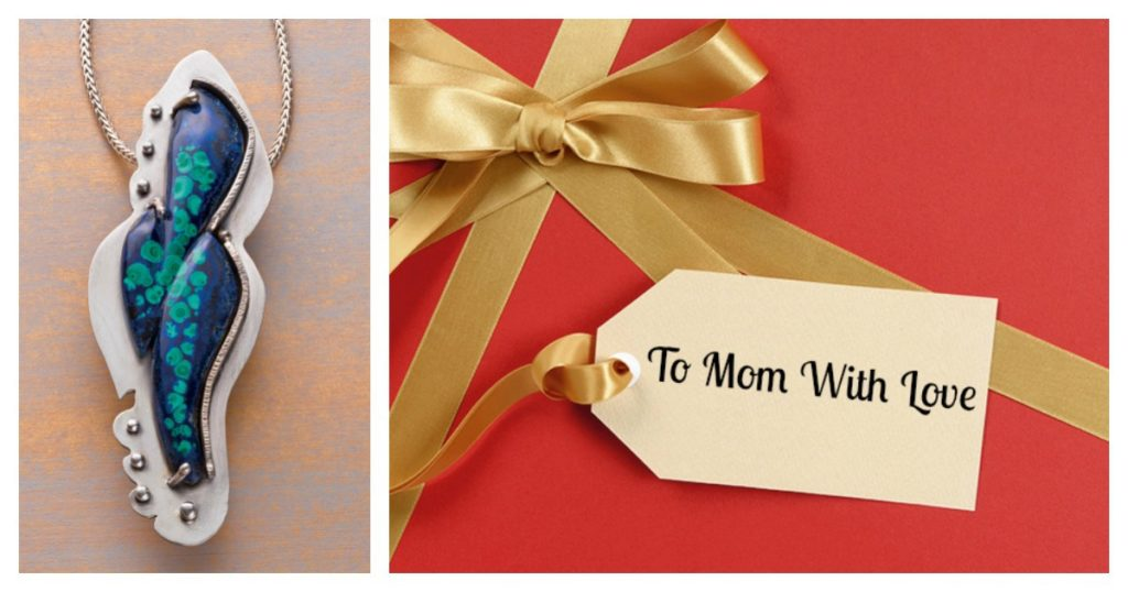 Handmade Jewelry Gifts for Mom