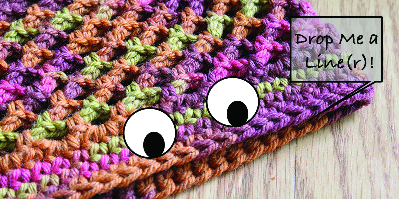 How to Make a Crochet Hat Liner