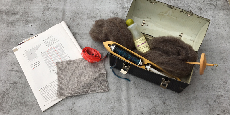 Yarn Skills Handspinners Need to Know (besides spinning)