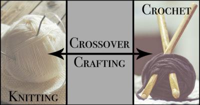 grafting Tunisian crochet