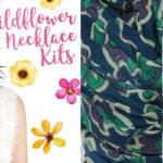 Swatch the Lace Landscape: Designing Lace Patterns Part II