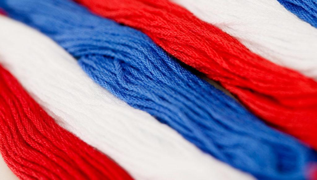 Crocheting in America