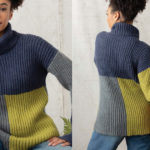 Explore color this year with <em>Interweave Knits</em> Winter 2020