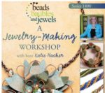 Let the Inspiration Stream In: Past Episodes of <em>Beads, Baubles &#038; Jewels</em> Available through Online Workshops