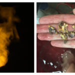 Fortune or Folly? Try Finland's Water Casting Tradition to Foretell the New Year!