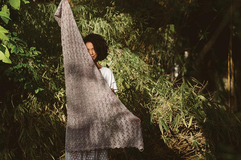 hermia shawl