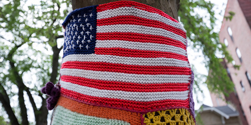 Top 7 Reasons Our Next President Should Be a Knitter