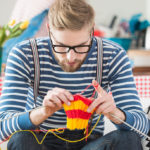 Lisa's List: Questions You Should Never Ask a Yarn Shop Owner