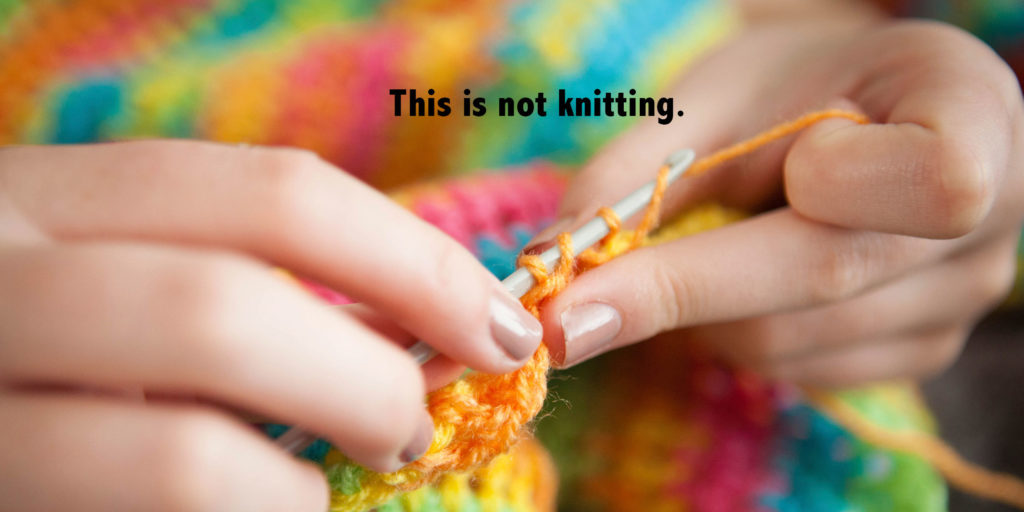 8 Times Hollywood Got Knitting And Spinning Wrong Interweave