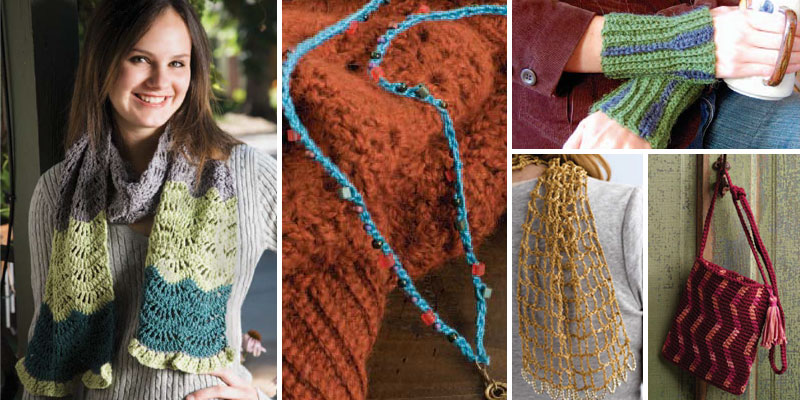 Crochet, a History Lesson in Trivia