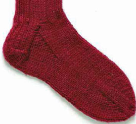 How To Knit Socks Demystified Free Patterns And Sock Knitting Tips