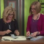 How to Make Beaded Snowflake Ornaments with Elizabeth Ward
