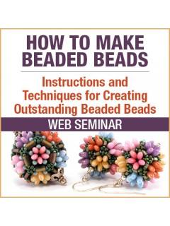beaded beads instructions