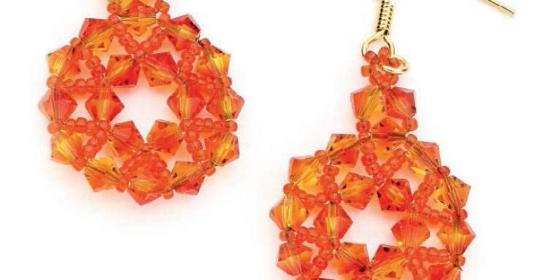 Handmade Beaded Earrings You'll Love to Make (and Wear!)