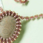 How to Make Cabochon Jewelry with Beads: 4 Free Patterns Using Cabochons for Jewelry Making
