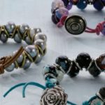 How to Make Leather Bracelets: 4 FREE, Must-Try Leather Bracelet Patterns