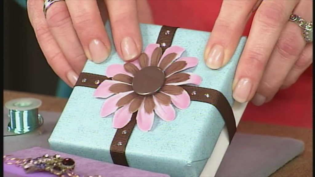 How to Package your Homemade Gifts with Katie Hacker