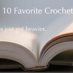 Crochet Home Décor & Spruce Up Your Summer