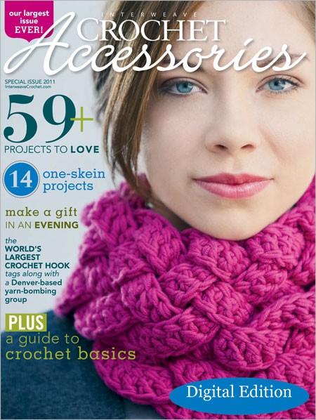 interweave magazines