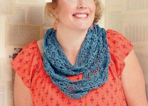 Free Crochet Infinity Scarf Patterns Exclusively For You Interweave