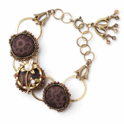 4 Free Steampunk Jewelry Ideas