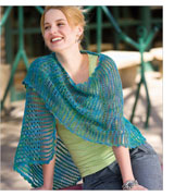 Cool Wave Scarf
