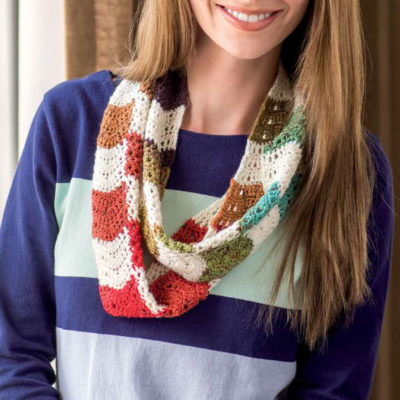 Crochet Cowls: 5 Free Crochet Cowl Patterns