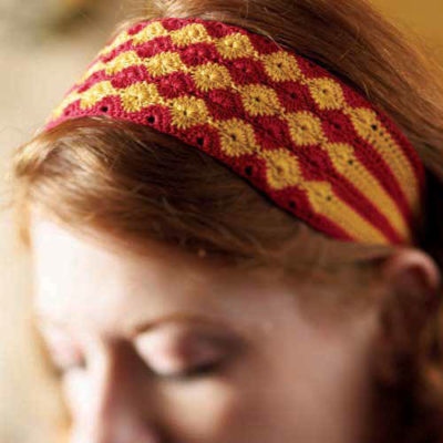 Free Crochet Accessories Patterns for Crochet Headbands, Leg Warmers, Hooded Scarves & More