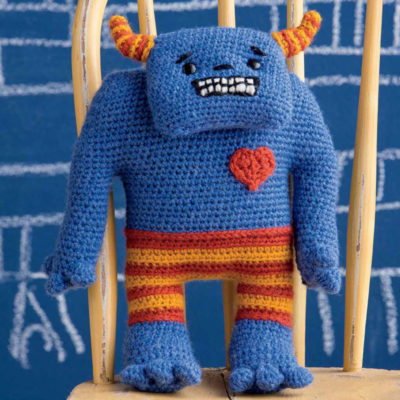 11 Free Crochet Amigurumi Patterns: Amigurumi Crochet
