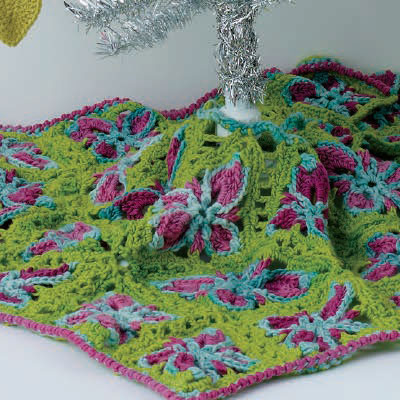 Holiday Crochet Ideas Plus Free Christmas Crochet Patterns