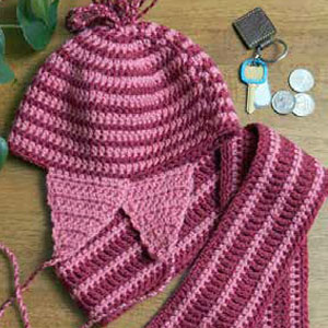 Free Crochet Gift Ideas: 7 Patterns for Crochet Gifts