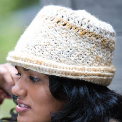 Crochet Hats: 8 Free Crochet Hat Patterns