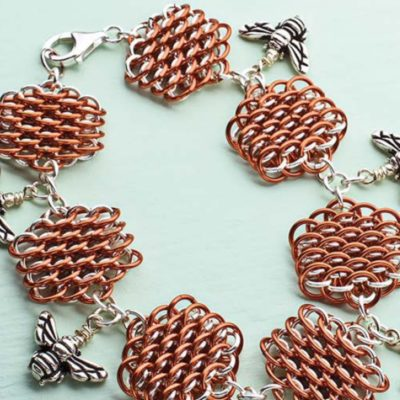 Free chain maille projects.