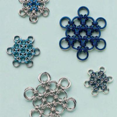 Winter jewelry ideas.