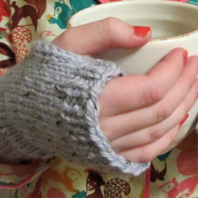 Free easy knitting patterns.