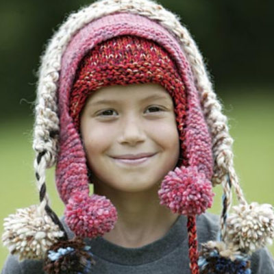 9 Free Knitting Patterns for Children