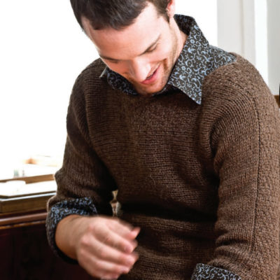 Free men sweater patterns.