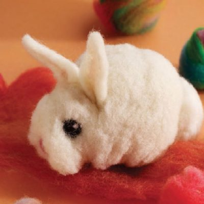 Guide to felting.